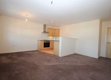 Thumbnail 2 bed flat to rent in West Row House, 34 Durham Road, Blackhill, Consett