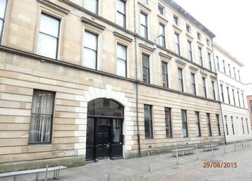 2 bed flat to rent in Blackfriars Street, Glasgow G1