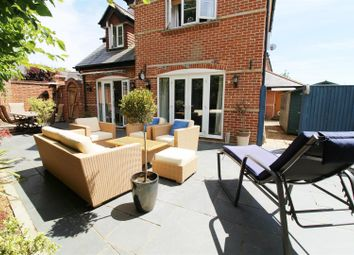 4 bed detached house for sale in Bell Court, Emmer Green, Reading RG4