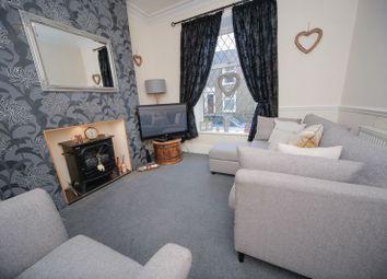 2 bed terraced house for sale in Elliott Avenue, Darwen BB3