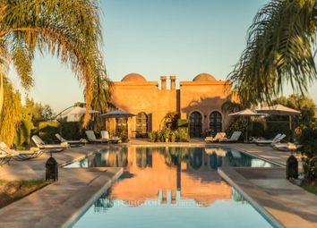 Thumbnail 20 bed property for sale in Marrakesh (Médina), 40000, Morocco