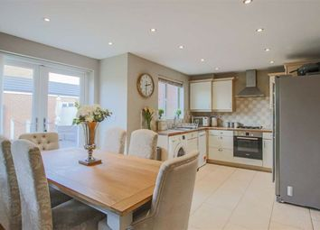 Thumbnail 3 bed semi-detached house for sale in Redfield Croft, Leigh, Lancashire