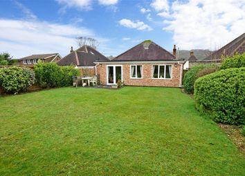 3 bed detached bungalow for sale in Hazelhurst Crescent, Worthing, West Sussex BN14