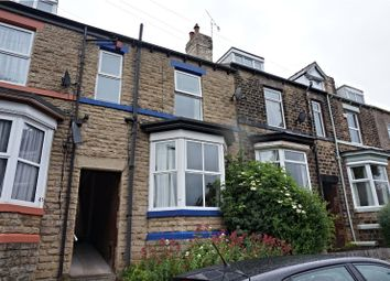 Thumbnail 3 bedroom terraced house for sale in Ingram Road, Sheffield