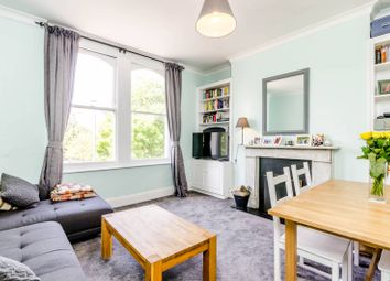 Thumbnail 2 bed flat for sale in Bolingbroke Grove, Between The Commons