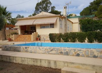Thumbnail 4 bed country house for sale in Alicante, Spain