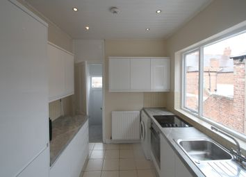 Thumbnail 4 bed flat to rent in Bayswater Road, Jesmond, Newcastle Upon Tyne