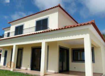Thumbnail 4 bed detached house for sale in Ponta Do Pargo, Calheta (Madeira), Madeira