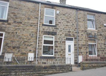 Thumbnail 3 bed terraced house to rent in Orchard Street, Deepcar, Sheffield