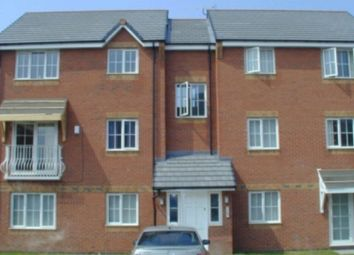 Thumbnail 2 bed flat to rent in Lockfields View, Liverpool
