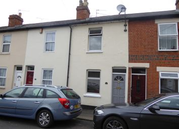 Thumbnail 2 bedroom terraced house to rent in Garnet Street, Reading