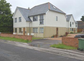 Thumbnail 2 bed flat to rent in Burnt House Lane, Stubbington, Fareham