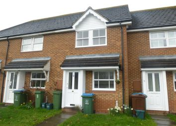 Thumbnail 2 bedroom terraced house for sale in Rowan Close, Aylesbury