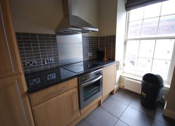 Thumbnail 2 bed flat to rent in South Bridge, Edinburgh