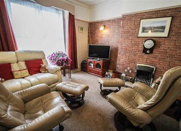 Thumbnail 3 bed terraced house for sale in Castlemona Avenue, Douglas, Isle Of Man