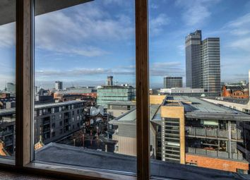 Thumbnail 2 bed flat to rent in Design House, High Street, Northern Quarter, Manchester