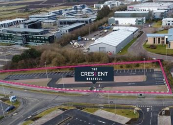 Thumbnail Light industrial to let in The Crescent, Prospect Road, Westhill, Aberdeen