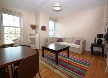 Thumbnail 1 bedroom flat to rent in George Row, London