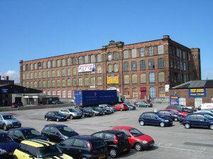 Thumbnail Industrial to let in Gen - Eckersley Complex, Wigan