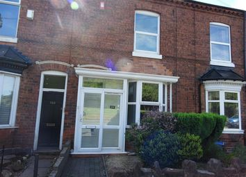 Thumbnail 2 bed terraced house to rent in Stonehouse Lane, Quinton, Birmingham