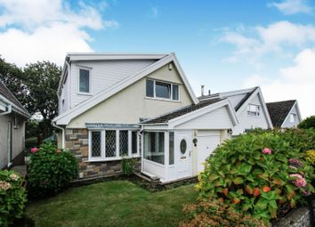Thumbnail 3 bed detached house for sale in Daphne Close, Neath