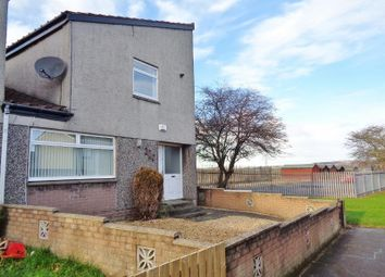 Thumbnail 2 bed property for sale in Eagle Road, Buckhaven, Leven
