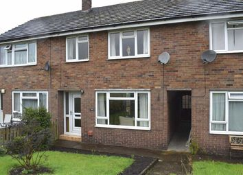 Thumbnail 3 bed terraced house for sale in 14, Glanclegyr, Llanbrynmair, Powys
