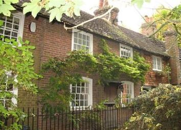 Thumbnail 2 bed cottage to rent in Causeway, Horsham