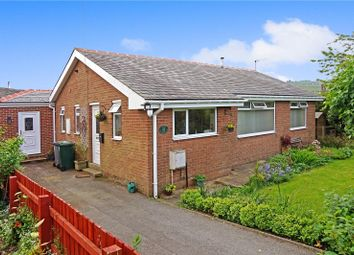 Thumbnail 3 bed detached bungalow for sale in Blakestones Road, Slaithwaite