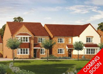 Thumbnail 3 bedroom property for sale in Marbury Meadows, Wrenbury, Nantwich