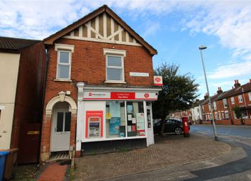 Thumbnail 1 bed flat to rent in Surbiton Rd, Ipswich, Suffolk