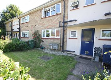 Thumbnail 1 bedroom flat for sale in Brackley Close, Cambridge