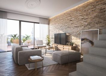 Thumbnail 4 bed apartment for sale in Clot, Barcelona, Catalonia, Spain