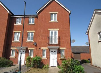 Thumbnail 3 bed property for sale in Wordsworth Road, Horfield, Bristol