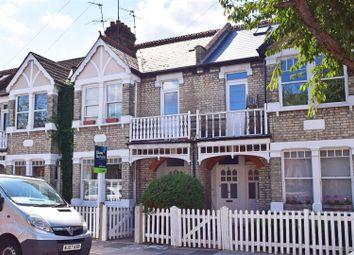 Thumbnail 2 bed maisonette for sale in Winchester Road, St Margarets, Twickenham