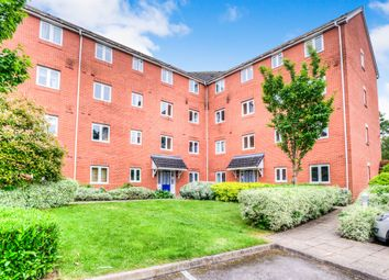 Thumbnail 2 bed flat for sale in Gloucester Close, Enfield, Redditch