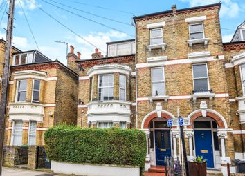 Thumbnail 1 bed flat for sale in Arlingford Road, London