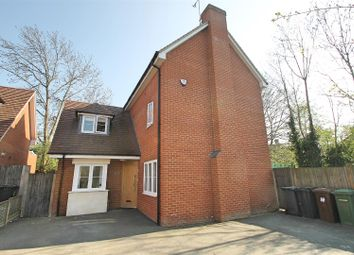 Thumbnail 5 bed property for sale in Harcourt Road, Bushey