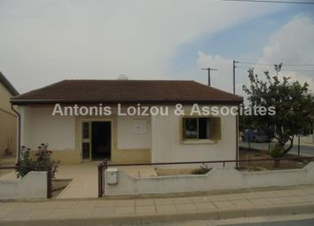 Thumbnail 3 bed bungalow for sale in Vrysoules, Frenaros, Cyprus