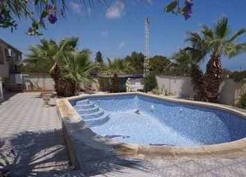 Thumbnail 4 bed villa for sale in Spain, Valencia, Alicante, Orihuela-Costa