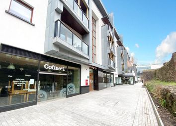 Roman Walk, Exeter EX1. 1 bed flat for sale