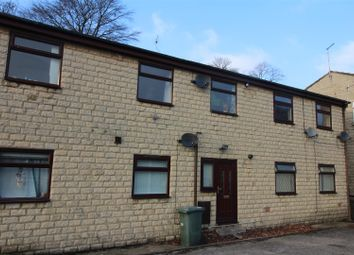 Thumbnail 1 bed flat to rent in Harrogate Terrace, Bradford
