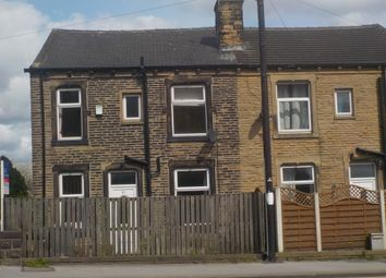 Thumbnail 2 bedroom end terrace house for sale in Britannia Road, Morley, Leeds