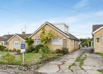 Thumbnail 4 bed bungalow for sale in Mill Lane, Upper Arncott, Bicester