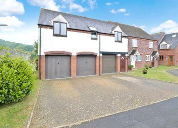 Thumbnail 1 bed detached house for sale in Rydon Acres, Kingsteignton, Newton Abbot, Devon
