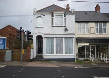 Thumbnail 2 bed flat to rent in Church Street, Sidford, Sidmouth, Devon