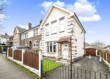 Thumbnail 3 bed terraced house for sale in Oaks Fold Road, Sheffield