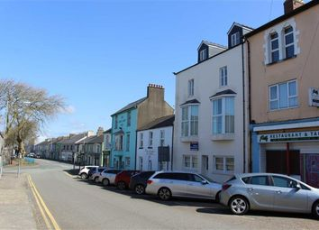 Thumbnail 1 bed flat for sale in Co-Op Lane, Pembroke Dock