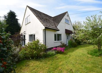 Thumbnail 3 bed detached house for sale in Well Street, Malpas