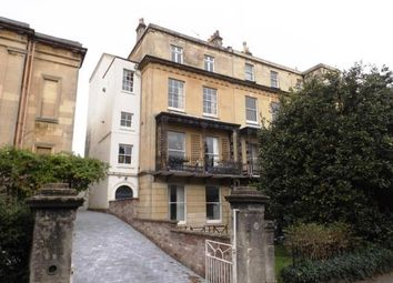 Thumbnail 2 bed flat for sale in Richmond Park Road, Bristol, Na